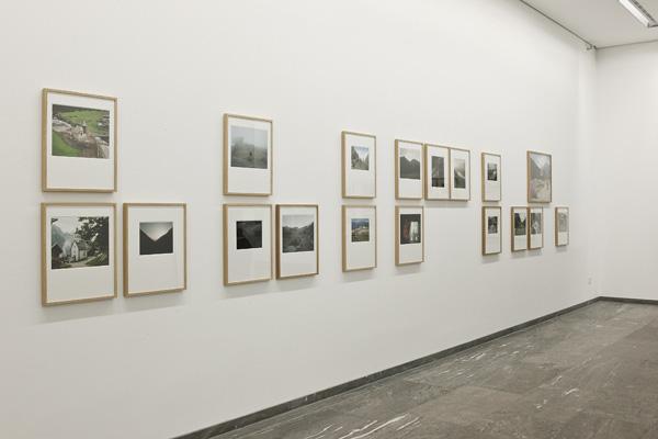 Sight-Seeing Ausstellung